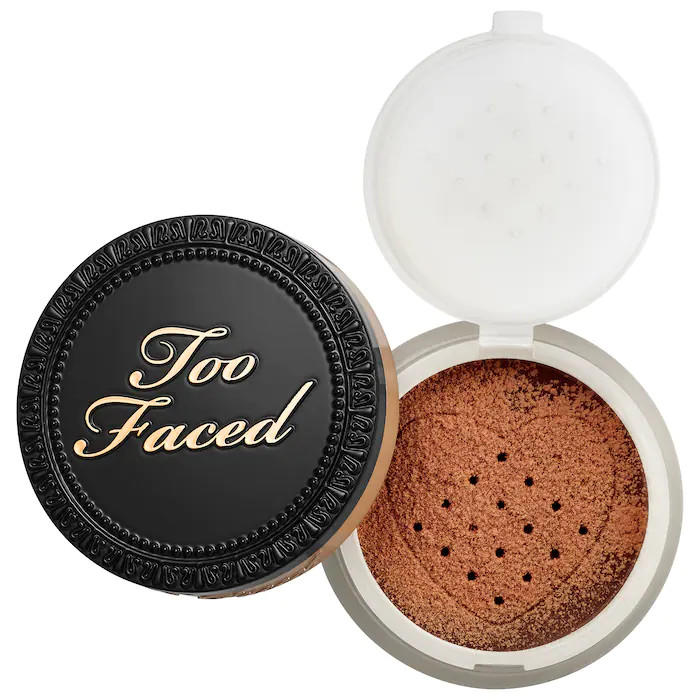 Too Faced Born This Way Ethereal Setting Powder Translucent Deep