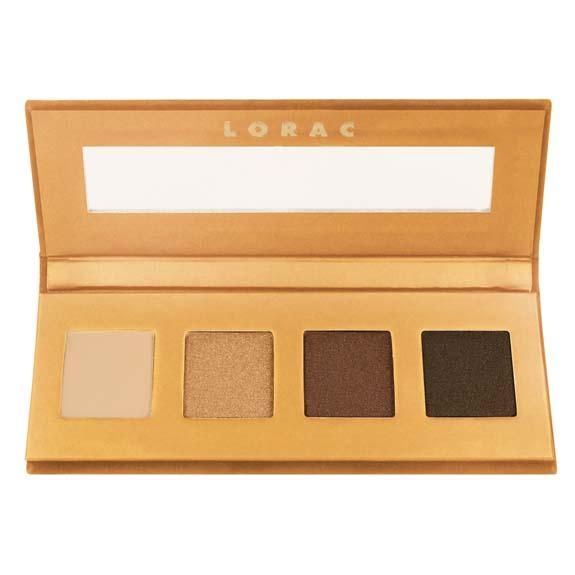 LORAC Eyeshadow Palette The Royal Collection Princess