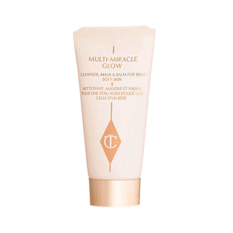 Charlotte Tilbury Super Model Body Shape Hydrate Glow Travel 15ml