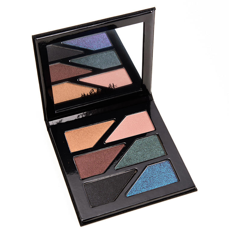Estee Lauder The Estee Edit Gritty Eyeshadow Palette