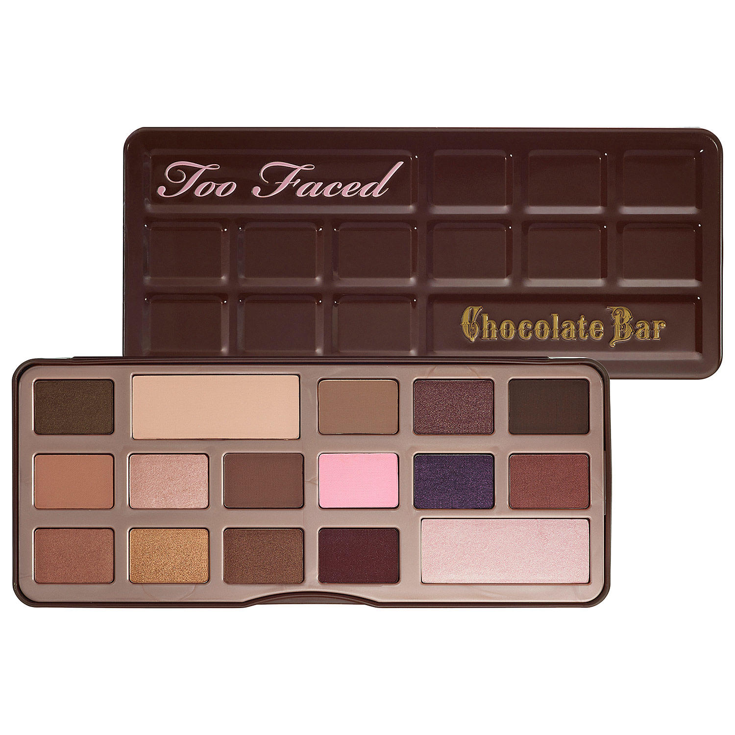 too faced international shipping