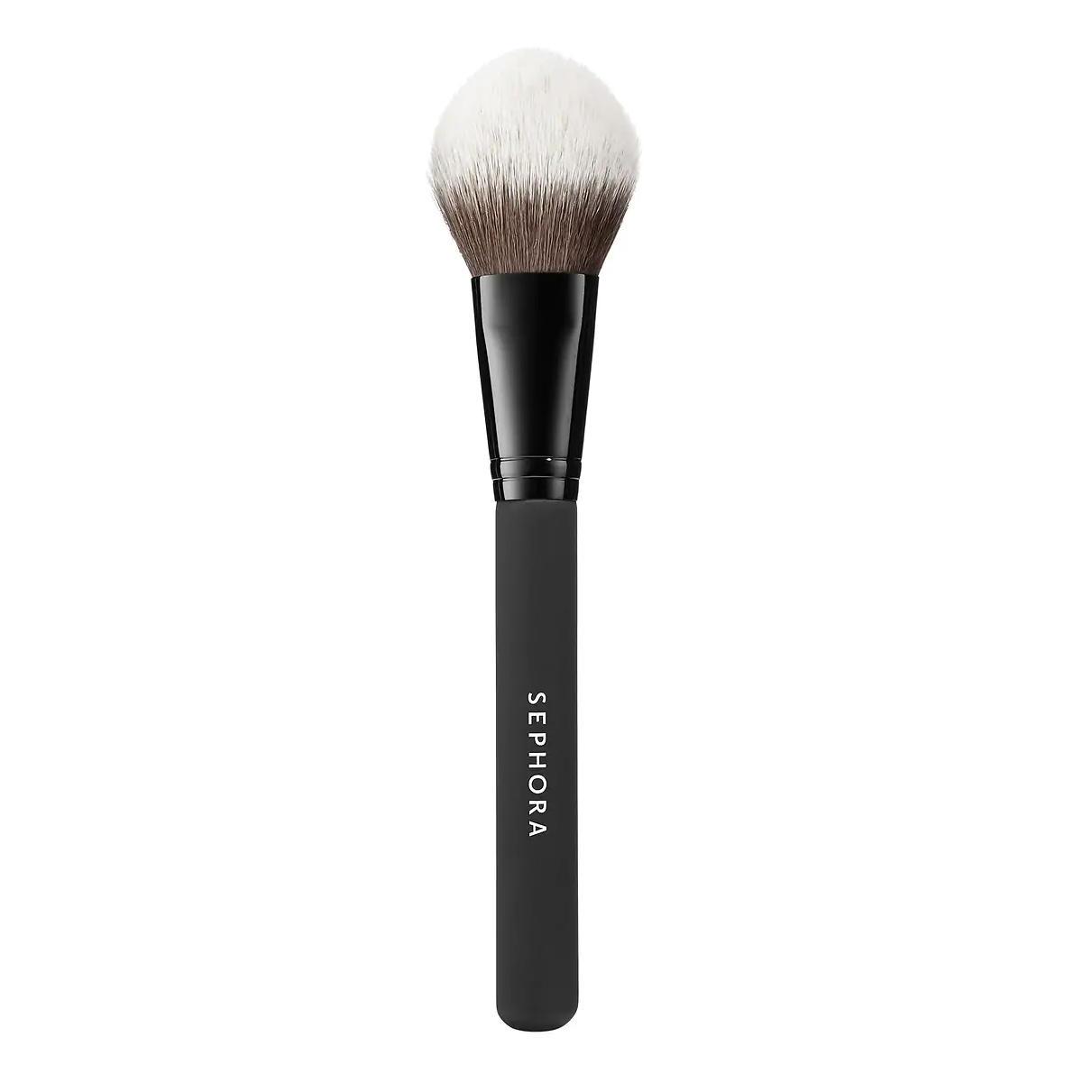 Sephora Ready To Roll Powder Brush