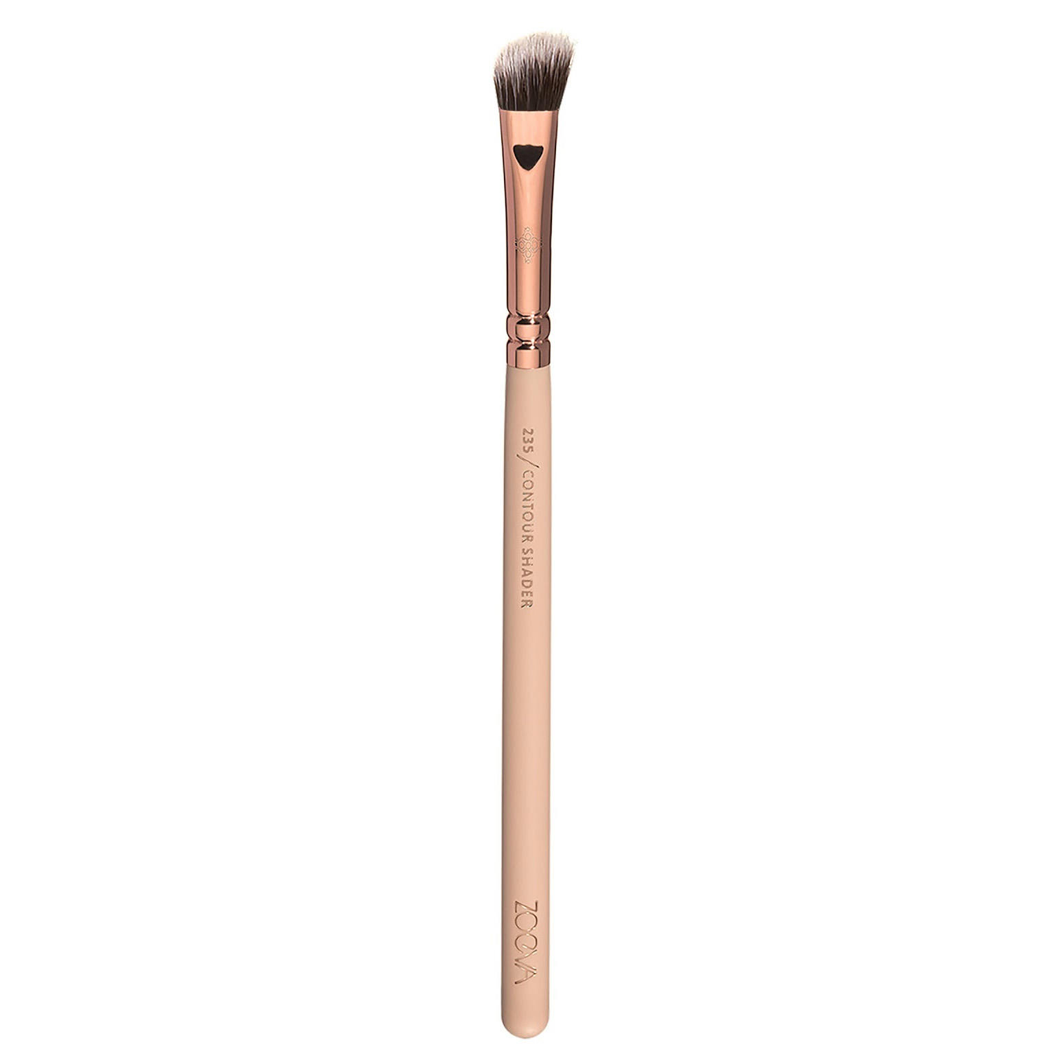 Zoeva Contour Shader Brush Copper 235