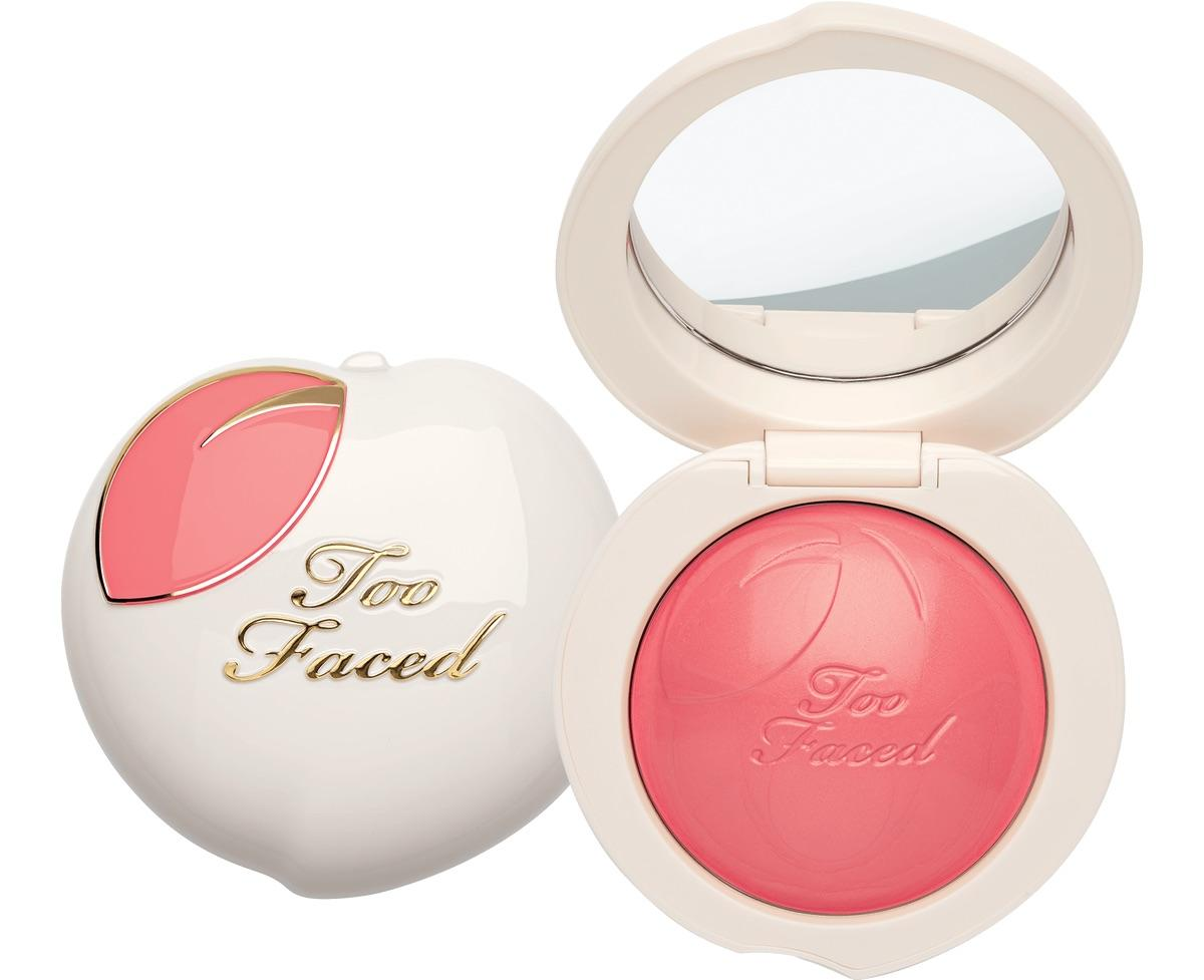Too Faced Peach My Cheeks So Peachy