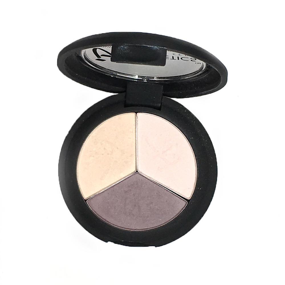 iT Cosmetics Luxe High Performance Hydrating Eyeshadow Trio Pretty In Summer