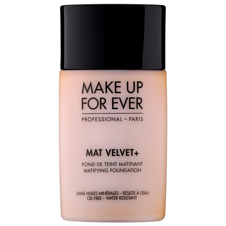 Makeup Forever Mat Velvet+ Matifying Foundation 67