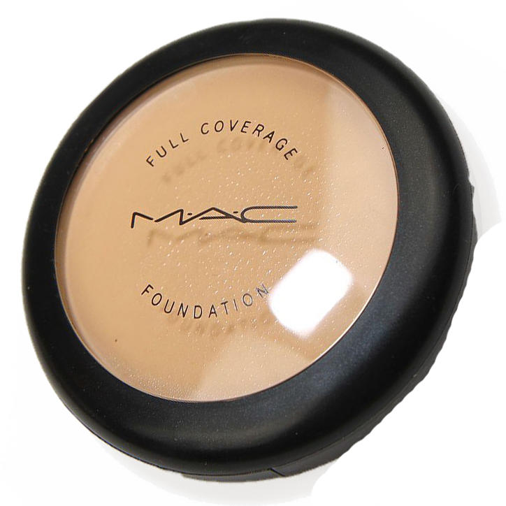mac nc20 full coverage foundation