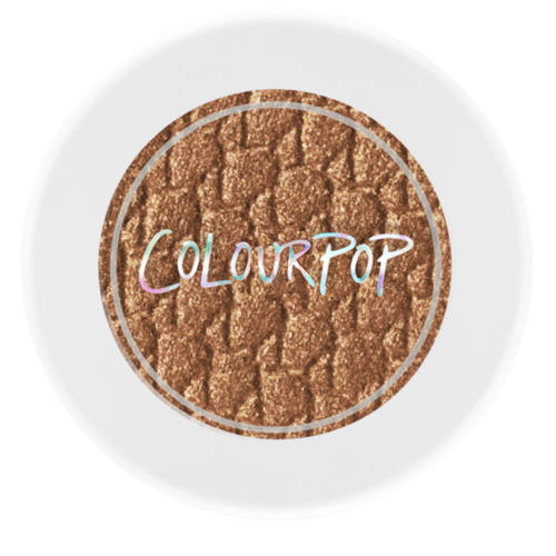 ColourPop Super Shock Shadow On The Rocks