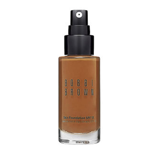 Bobbi Brown Skin Foundation 6.5 Warm Almond