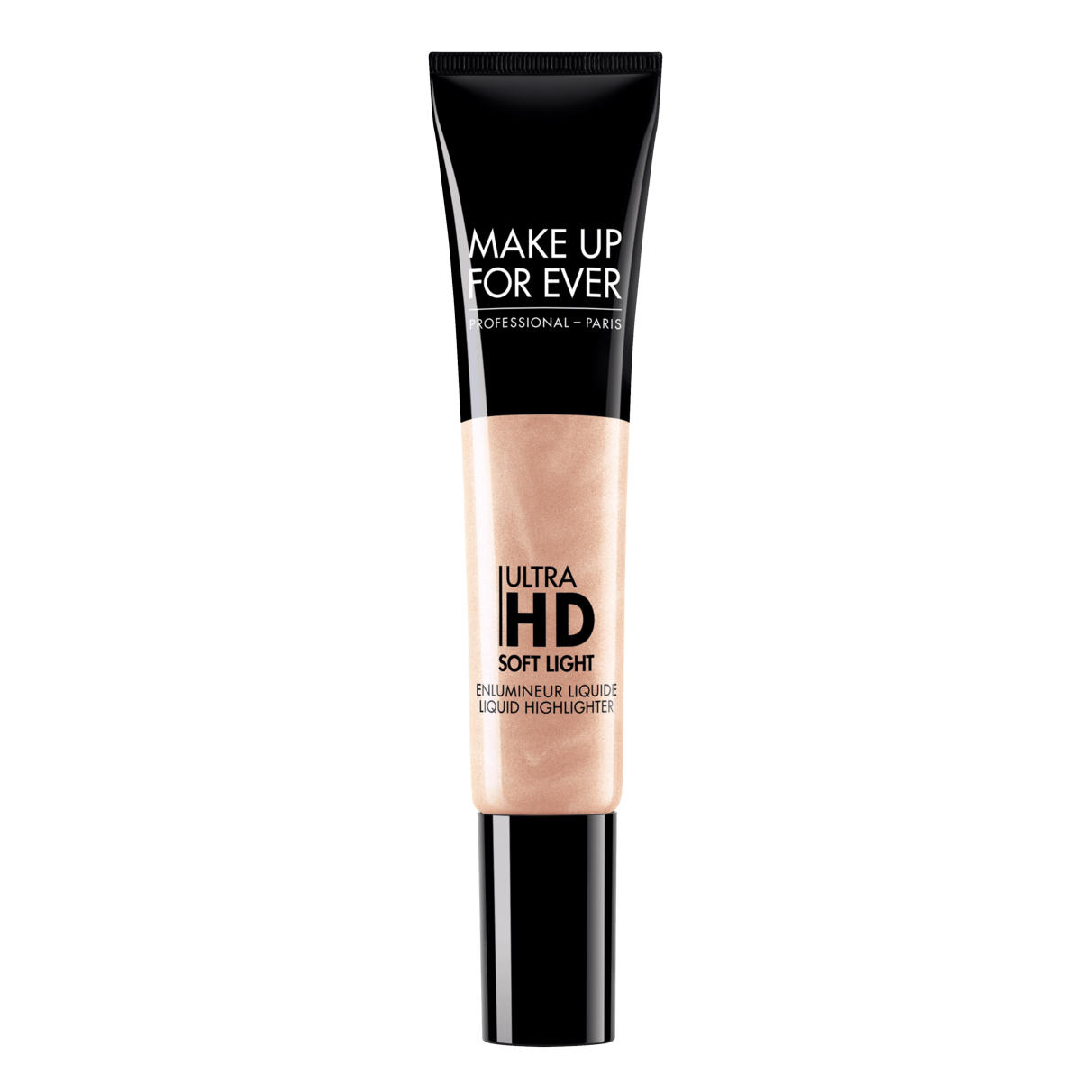 Makeup Forever Soft Light Liquid Highlighter Pink Copper 40