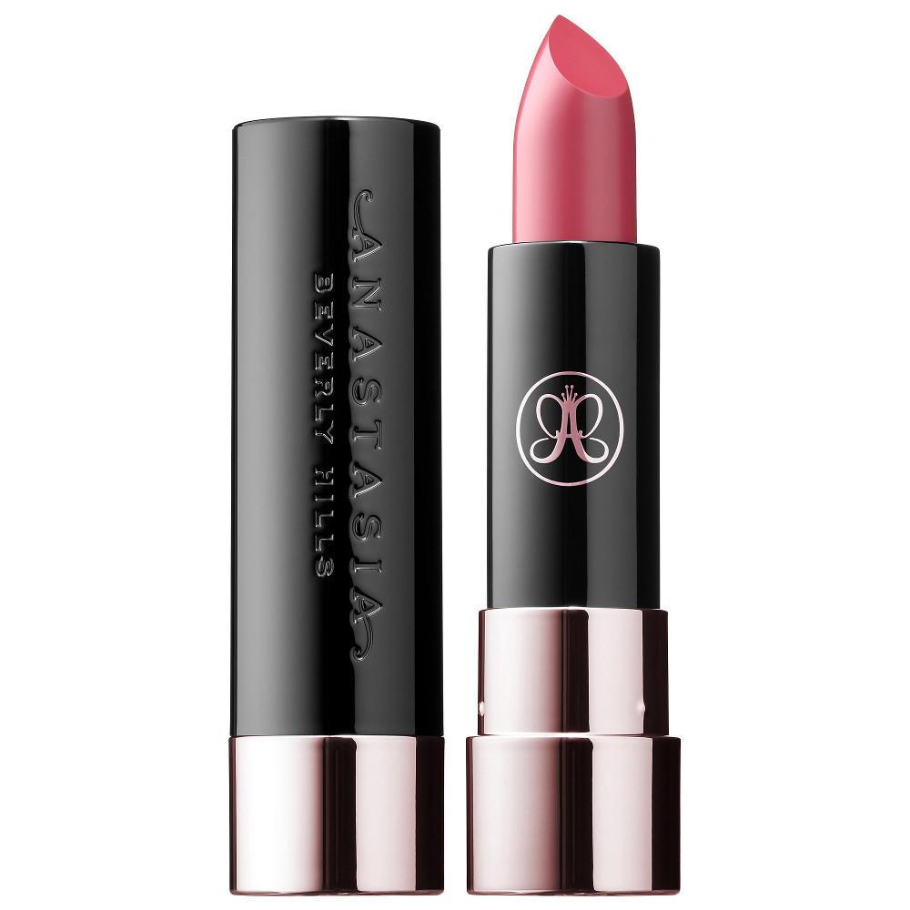 Anastasia Beverly Hills Matte Lipstick Soft Pink