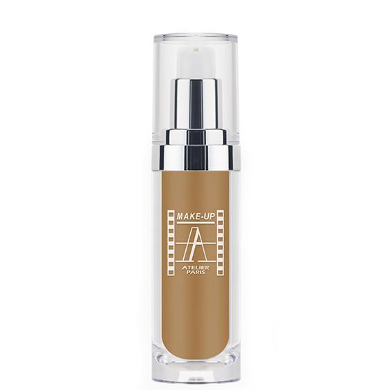 Makeup Atelier Paris Age Control Liquid Foundation Muscade AFL9O