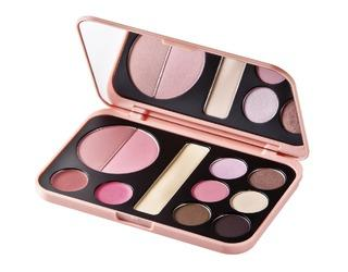 BH Cosmetics Forever Nude Face Palette