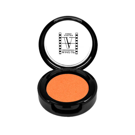 Makeup Atelier Paris Powder Blush Pearl Orange PR126
