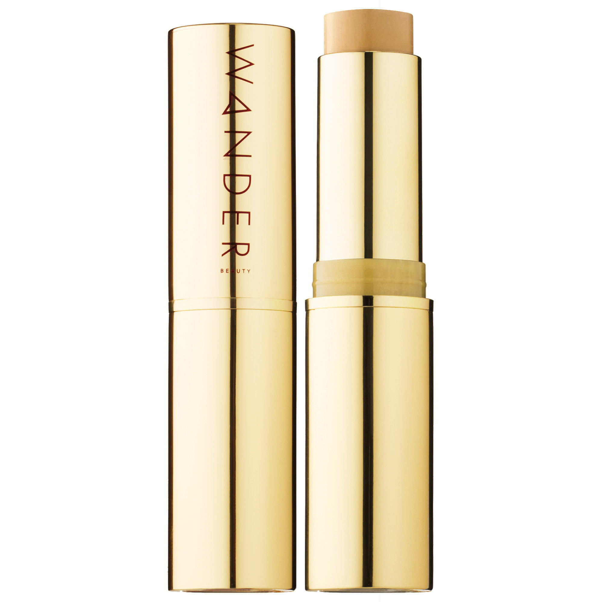 Wander Beauty Flash Focus Hydrating Foundation Stick Medium
