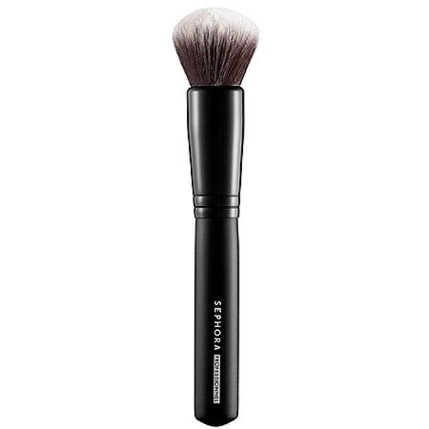 Sephora Classic Mineral Powder Brush 45