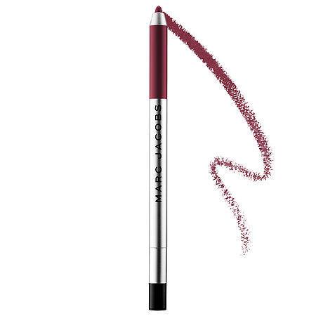 Marc Jacobs Highliner Gel Eye Crayon Eyeliner Fine(Wine)