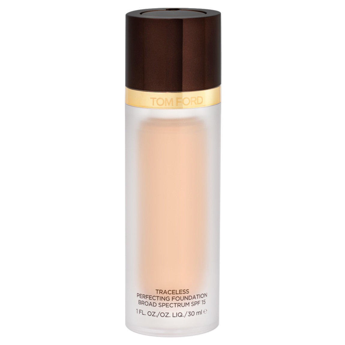 Tom Ford Traceless Perfecting Foundation Cream 1.5