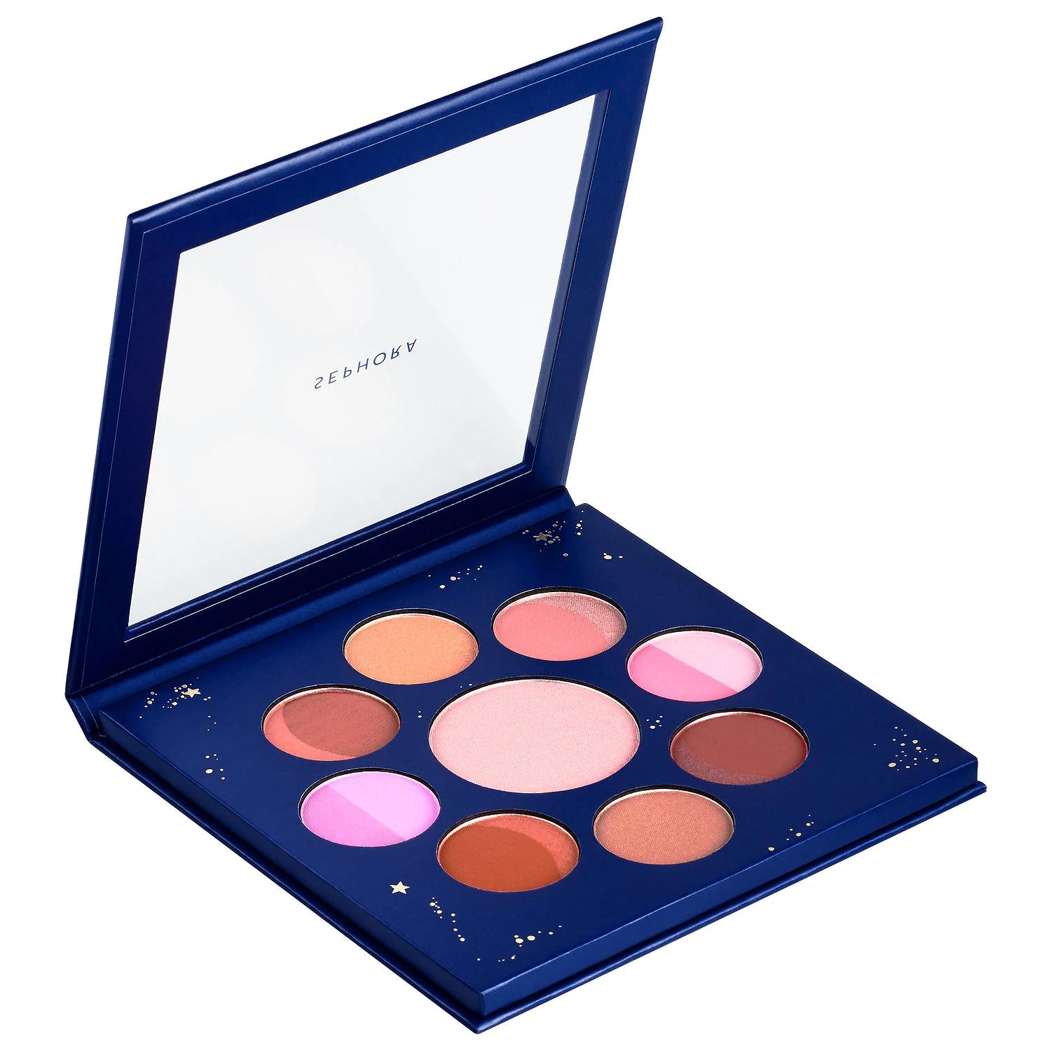 Sephora Moon Phases Blush Palette