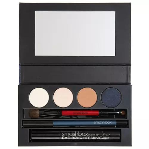 Smashbox Photo Op Eye Brightening Palette (without accessories)