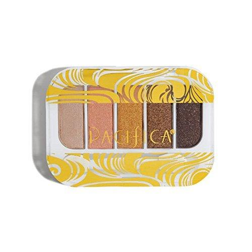 Pacifica Island Life Mineral Eyeshadow Palette