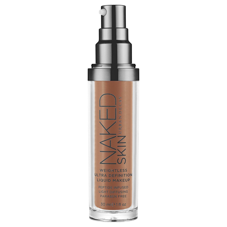 Urban Decay Naked Skin Weightless Ultra Definition Liquid Makeup Medium-Dark 7.5