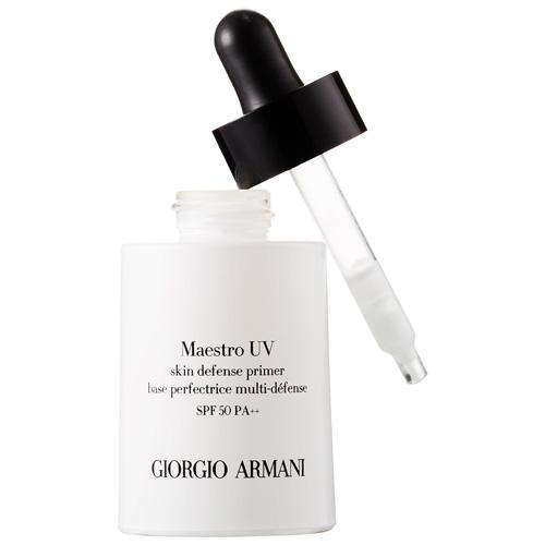 Giorgio Armani Maestro UV Skin Defense Primer SPF50