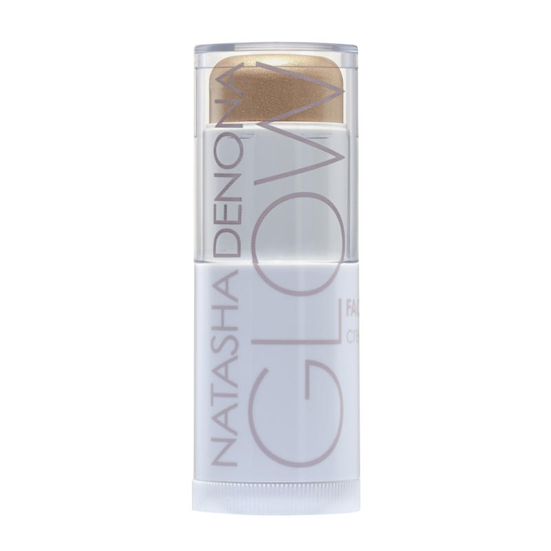 Natasha Denona Face Glow Cream Shimmer Medium 02