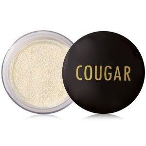 Cougar Mineral Face & Body Shimmer Diamond Kiss