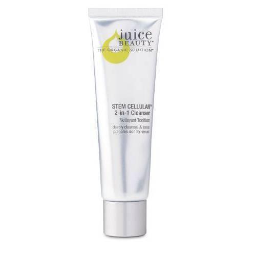 Juice Beauty Stem Cellular 2-in-1 Cleanser Mini