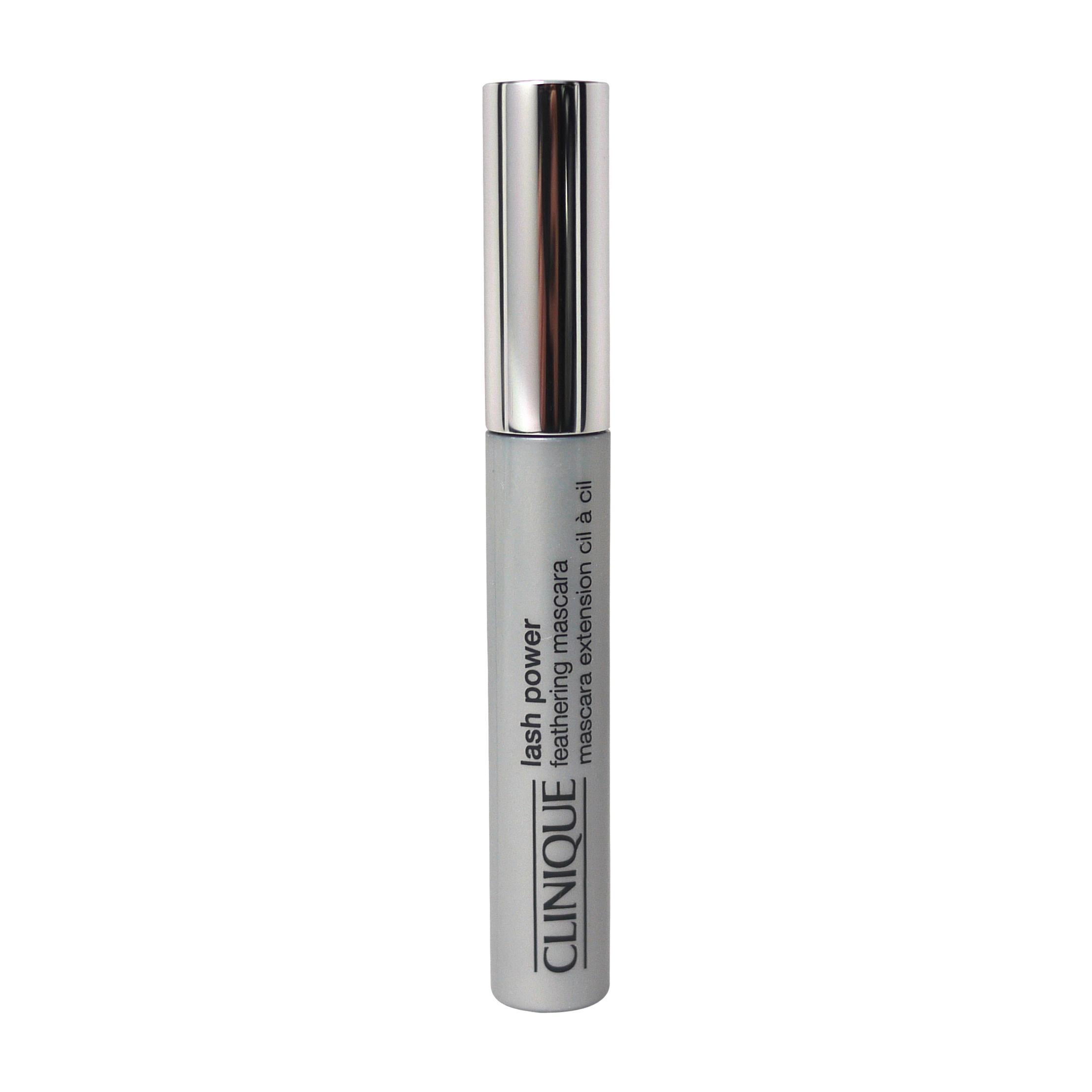 Clinique Lash Power Feathering Mascara Black Onyx 01