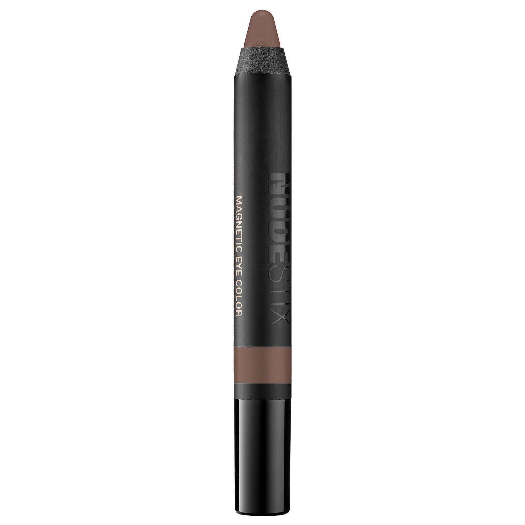 NUDESTIX Magnetic Matte Eye Color Taupe