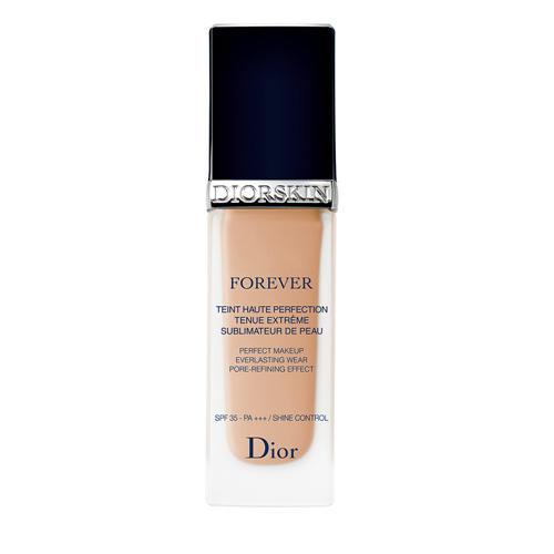 Dior Diorskin Forever Fluid Foundation Light Beige 020