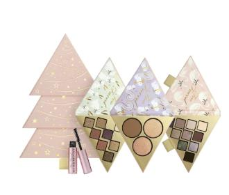 Too Faced Under The Christmas Tree Breaking Face And Eye Set