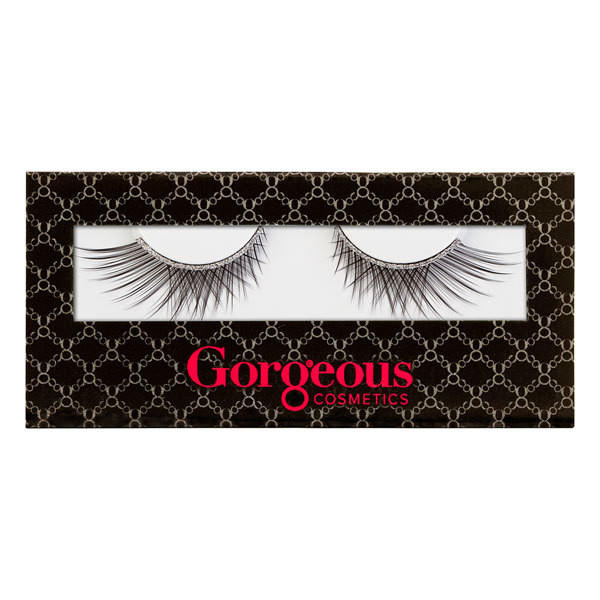 Gorgeous Cosmetics False Lashes Show Girl
