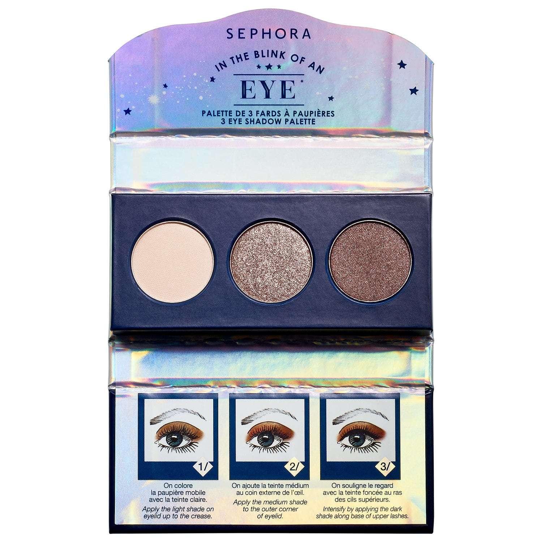 Sephora In The Blink Of An Eye Eyeshadow Palette