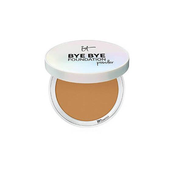 IT Cosmetics Bye Bye Foundation Powder Rich