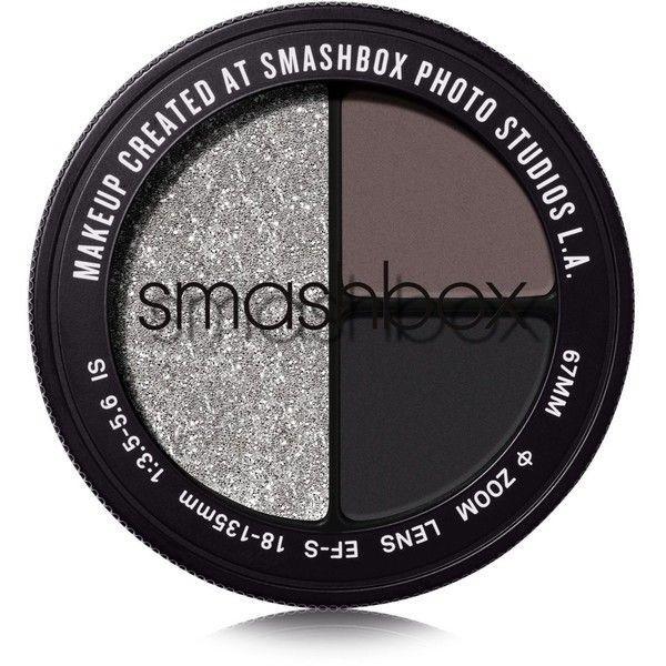 Smashbox Photo Edit Eye Shadow Trio Punked
