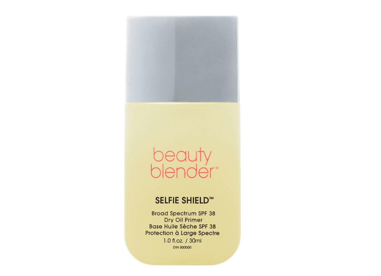 BeautyBlender Selfie Shield Dry Oil Primer