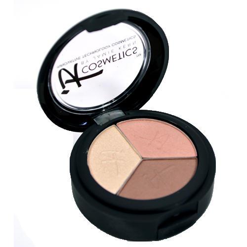 IT Cosmetics High Performance Eyeshadow Trio Pretty In Spring
