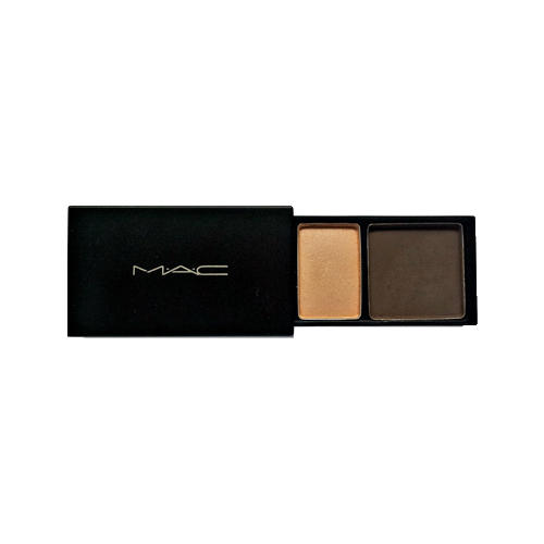 MAC Brow Shader Maple / Soft Charcoal