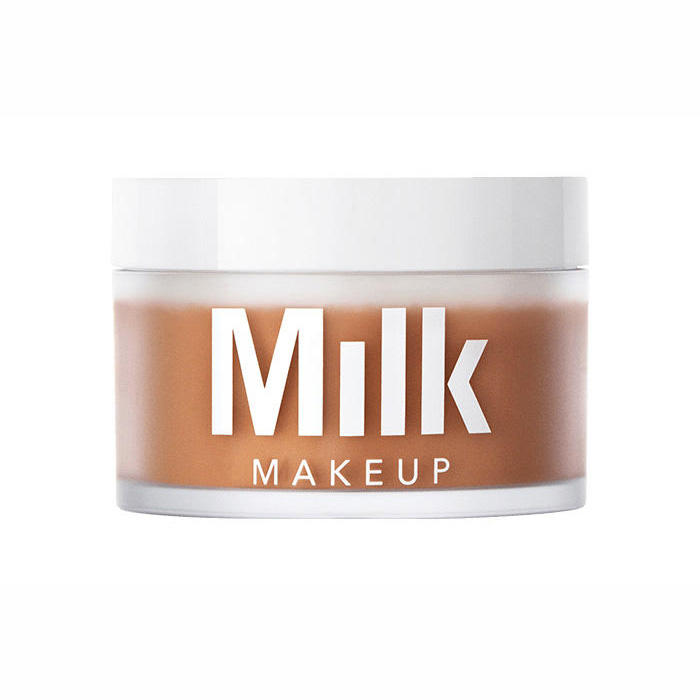 Milk Makeup Blur + Set Powder Translucent Deep