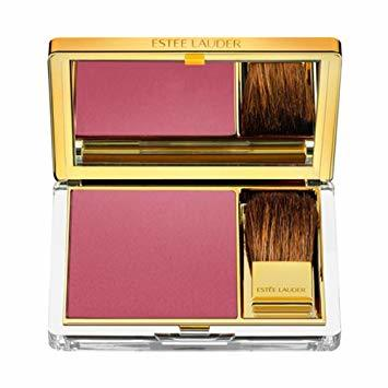 Estee Lauder Pure Color Blush Poppy Passion 07