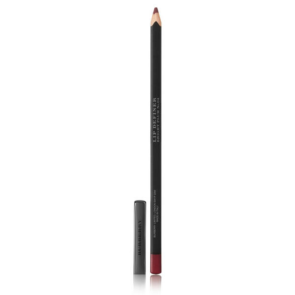 Burberry Lip Definer Brick Red No. 05