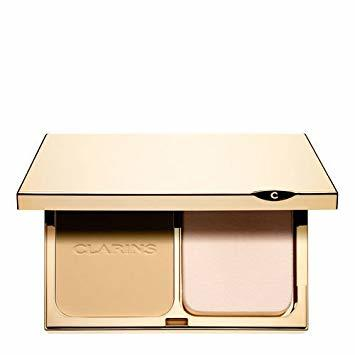 Clarins Everlasting Compact Foundation Sand 108