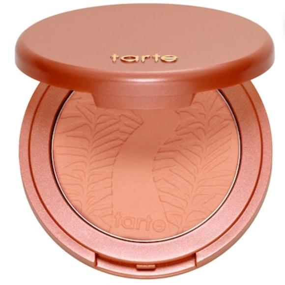 Tarte Amazonian Clay 12-Hour Blush Monarch Mini