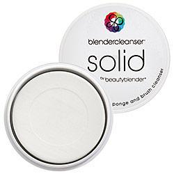 Beautyblender Solid Makeup Sponge and Brush Cleaner