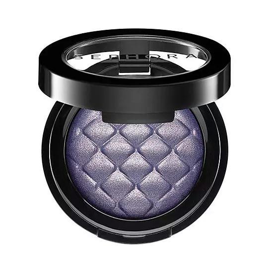 Sephora Outrageous Prisma Chrome Metallic Eyeshadow Metallic Lilac