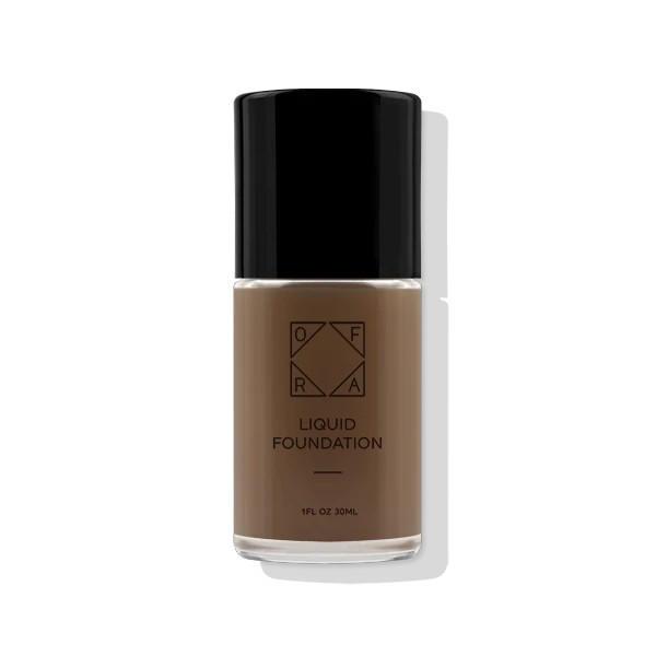 Ofra Cosmetics Liquid Foundation Toffee