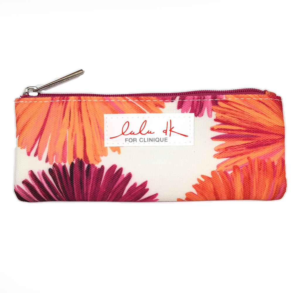 Lulu Dk For Clinique Small Makeup Bag
